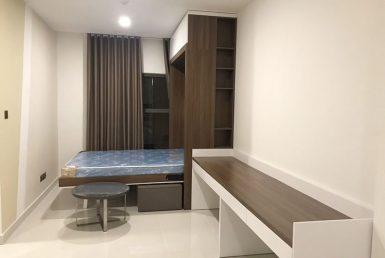 Căn hộ officetel Saigon Royal quận 4 35.5m2