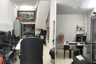 Nhà đường Nguyễn Tất Thành quận 4 35.8m2