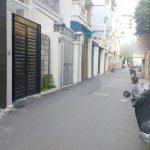 Nhà đường Trần Đình Xu quận 1 54m2