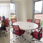 Căn hộ officetel Saigon Royal quận 4 56.6m2
