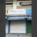 Kiot 5 chợ An Đông đường Hùng Vương quận 5