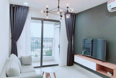 Căn hộ Saigon Royal quận 4 86m2