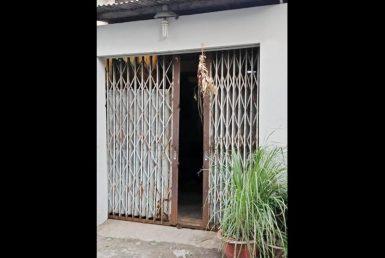 Nhà đường Hoài Thanh quận 8 58.3m2