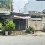 Nhà đường số 25 Tân Quy quận 7 61.25m2