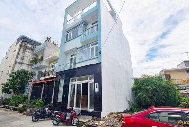 Nhà khu dân cư Gia Hòa Phong Phú Bình Chánh 6.3x13.4m