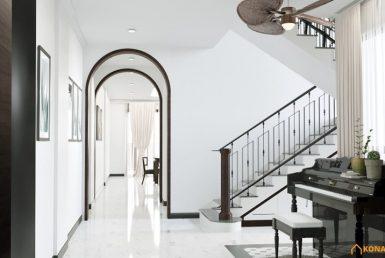 Căn hộ penthouse Millennium quận 4 309m2