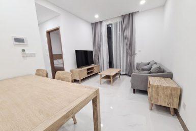 Căn hộ Sunwah Pearl quận Bình Thạnh 53m2