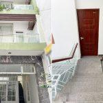 Nhà đường Phó Đức Chính quận 1 80m2